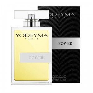 POWER Eau de Parfum 50ml.