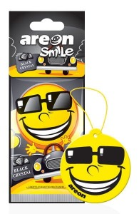 Areon DRY SMILE Black Crystal