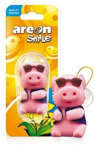 AREON TOY - BUBBLE GUM