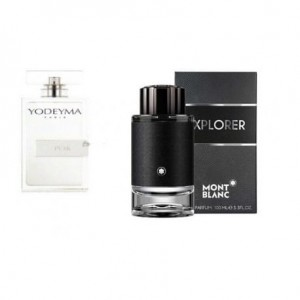 YODEYMA PEAK - EXPLORER (MONT BLANC) 50ml.