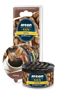 Areon KEN Coffee
