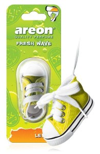 Areon FRESH WAVE Lemon