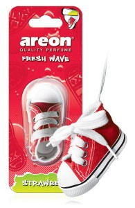 Areon FRESH WAVE Strawberry
