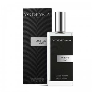 ACTIVE MAN Eau de Parfum 50ml.
